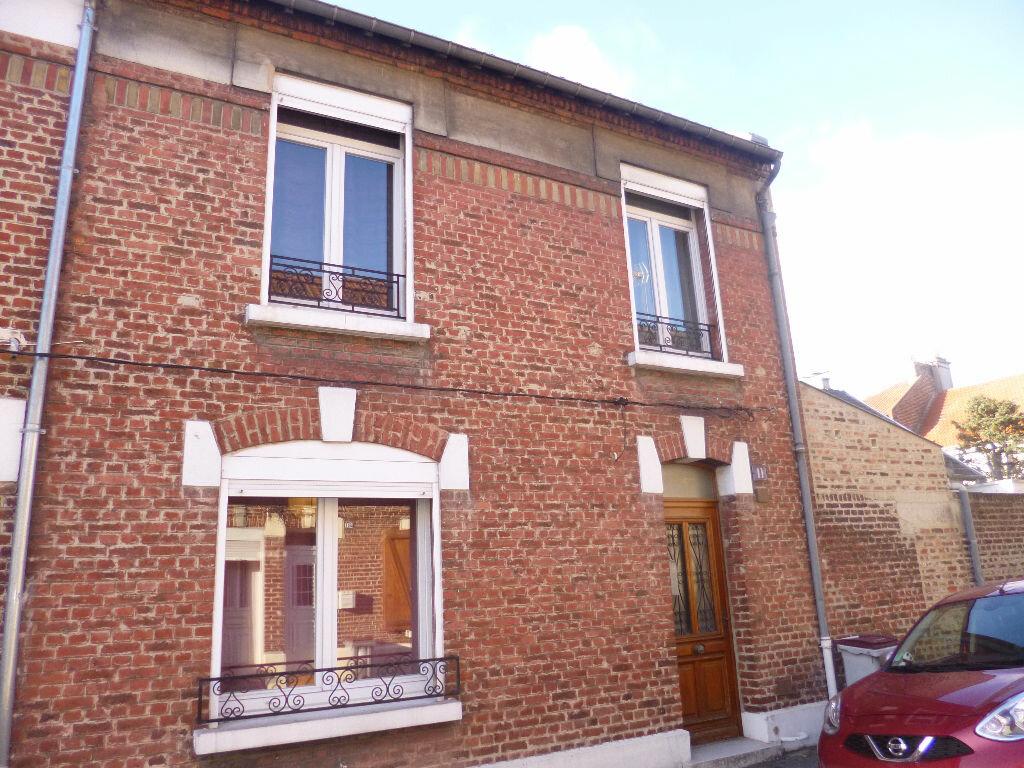 Achat Maison 3 pièces à Saint-Quentin - vignette-15