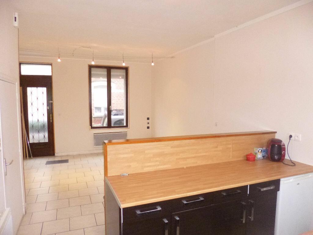 Achat Maison 3 pièces à Saint-Quentin - vignette-4