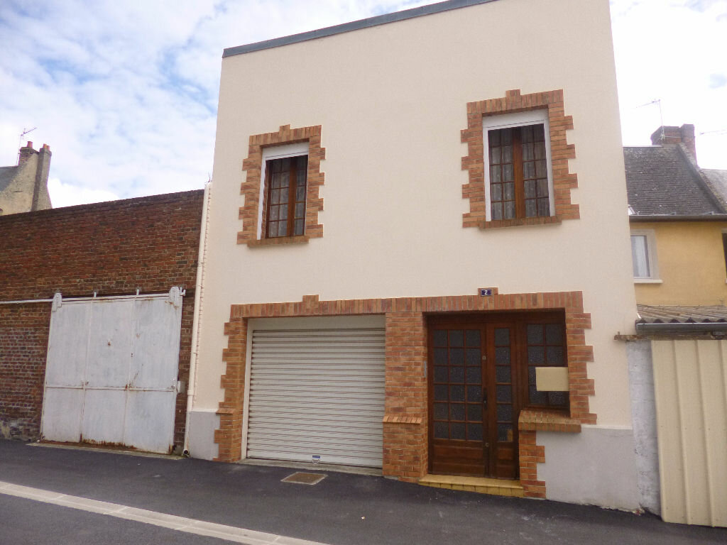 Achat Maison 6 pièces à Ribemont - vignette-1