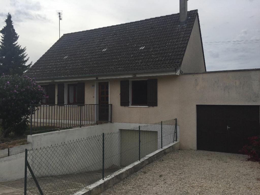 Achat Maison 3 pièces à Essigny-le-Grand - vignette-1