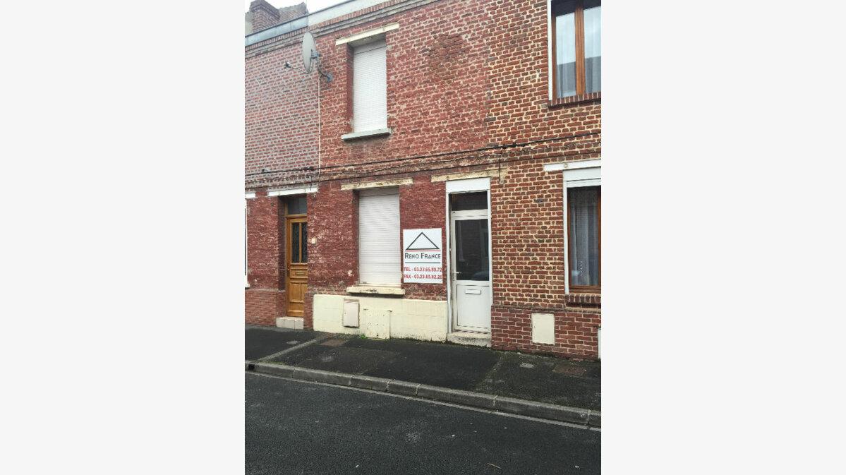 Achat Maison 4 pièces à Saint-Quentin - vignette-4