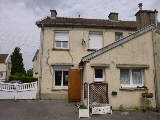 Achat Maison 4 pièces à Moÿ-de-l'Aisne - vignette-1