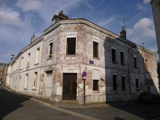 Achat Maison 2 pièces à Saint-Quentin - vignette-1