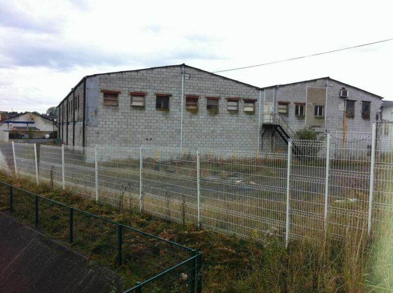 Achat Immeuble  à Saint-Quentin - vignette-1