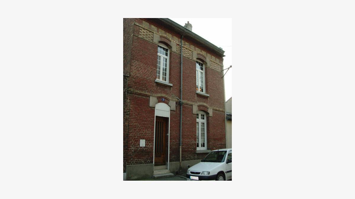 Achat Maison 5 pièces à Saint-Quentin - vignette-3