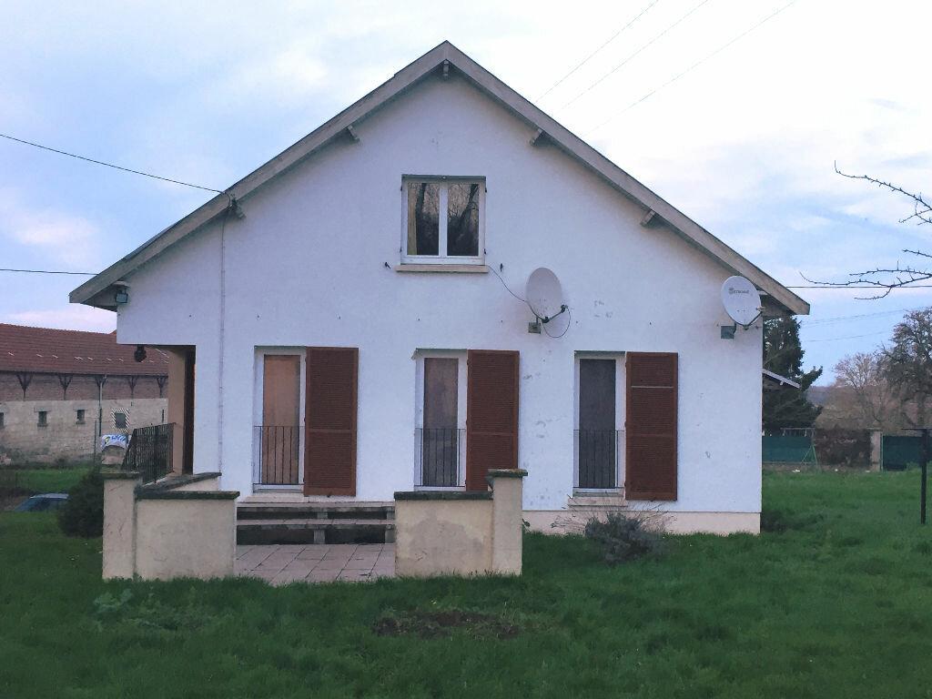 Achat Maison 5 pièces à Trosly-Loire - vignette-1