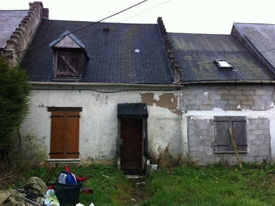 Achat Maison 6 pièces à Saint-Aubin - vignette-1