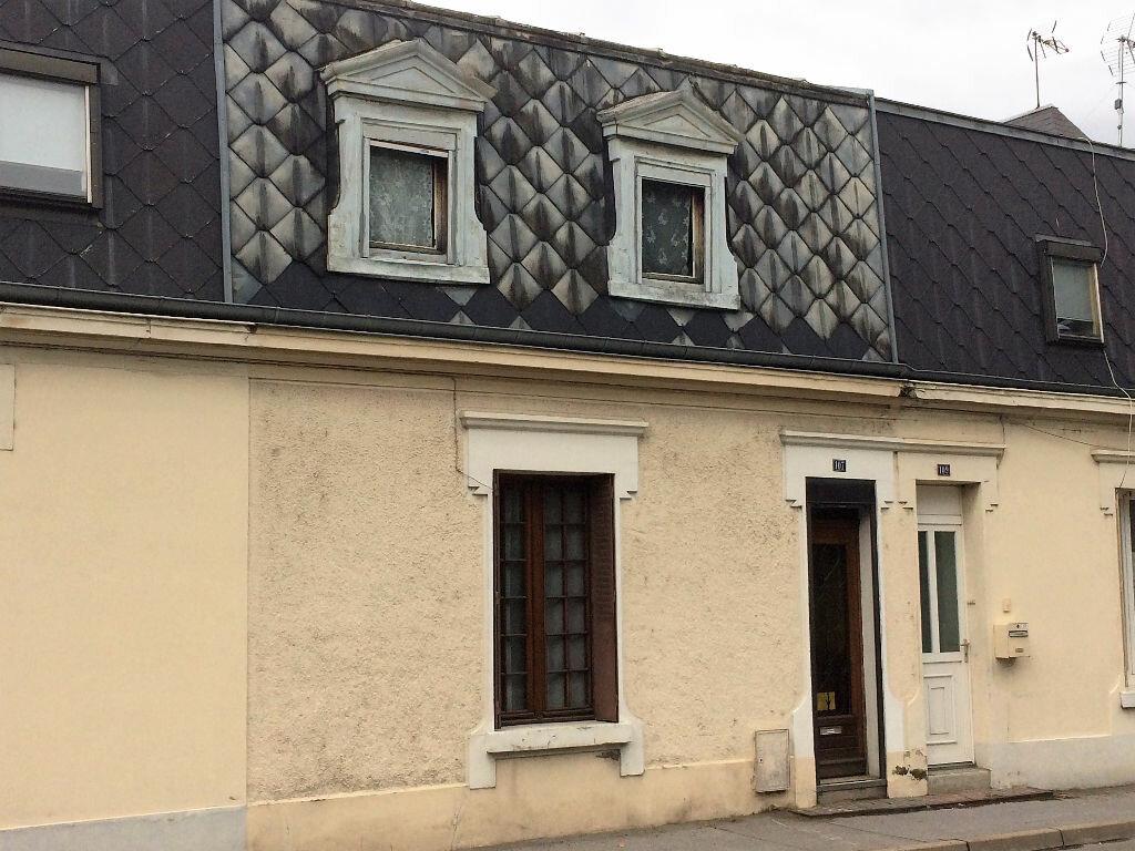 Achat Maison 3 pièces à Chauny - vignette-1