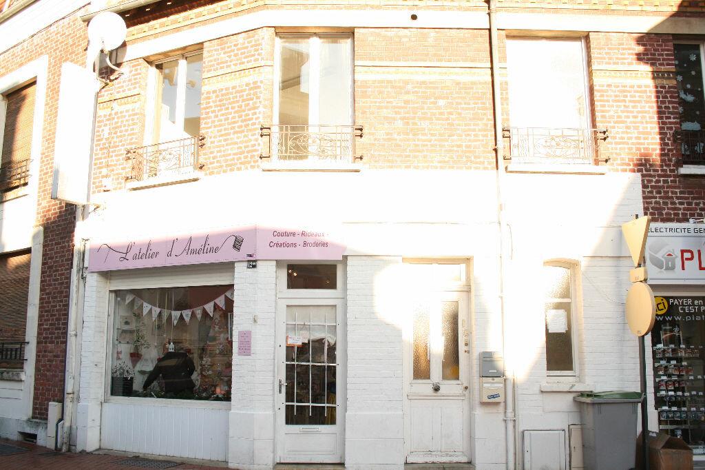 Achat Maison 5 pièces à Chauny - vignette-1