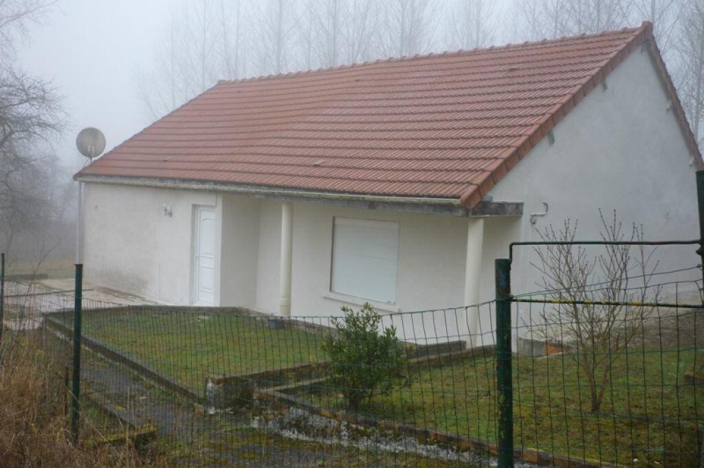 Achat Maison 4 pièces à Courbes - vignette-13