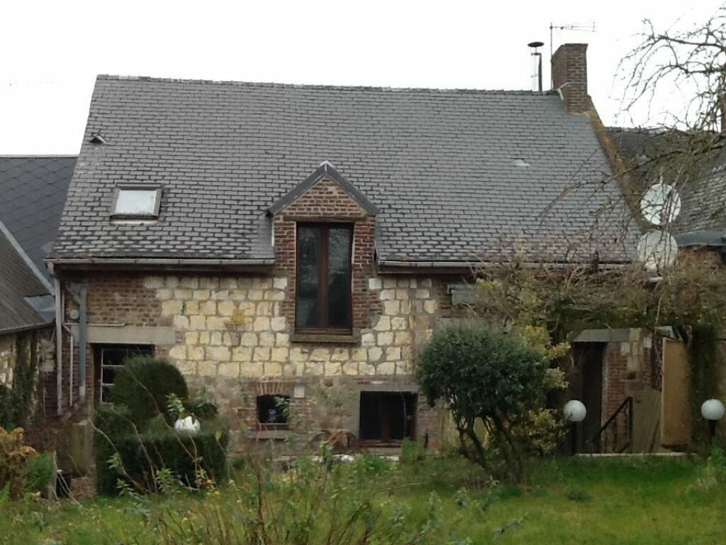 Achat Maison 5 pièces à Nouvion-et-Catillon - vignette-1