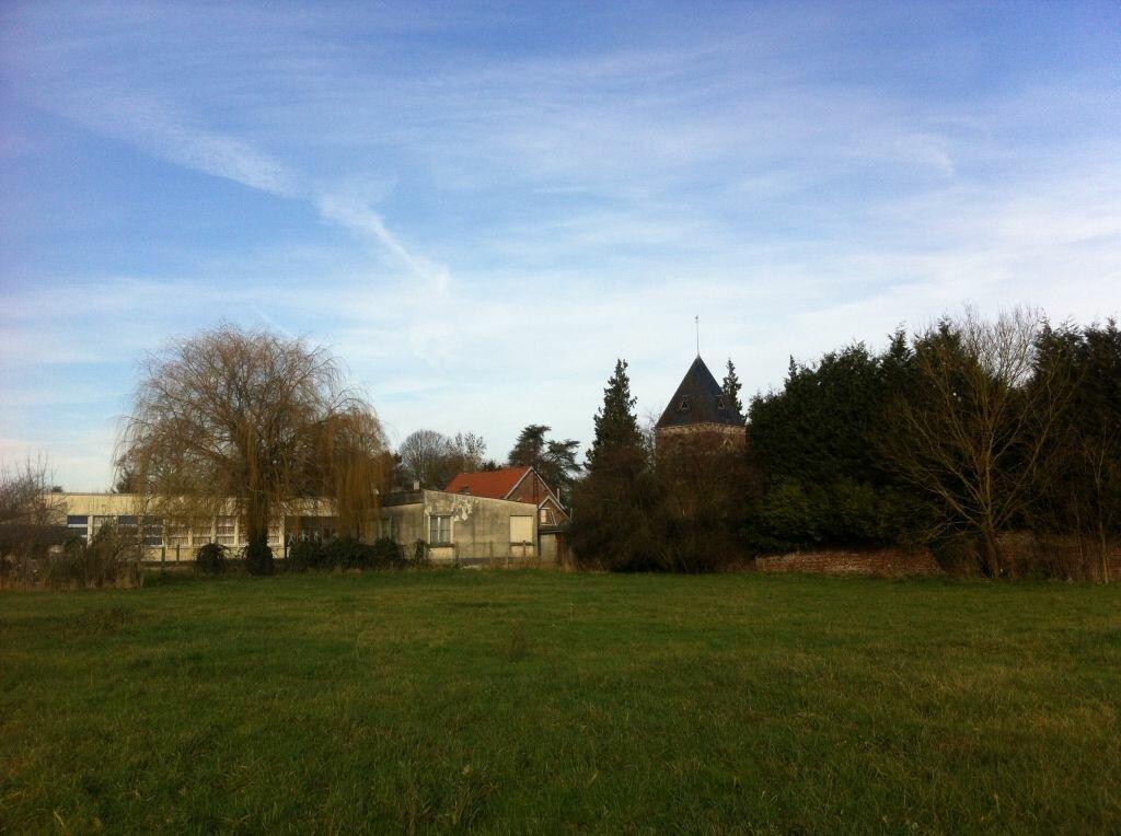 Achat Terrain  à Anguilcourt-le-Sart - vignette-1