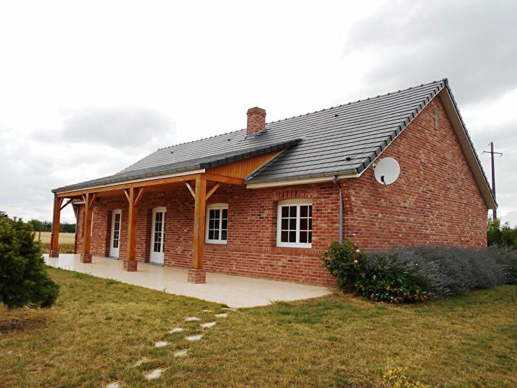 Achat Maison 6 pièces à Cugny - vignette-1