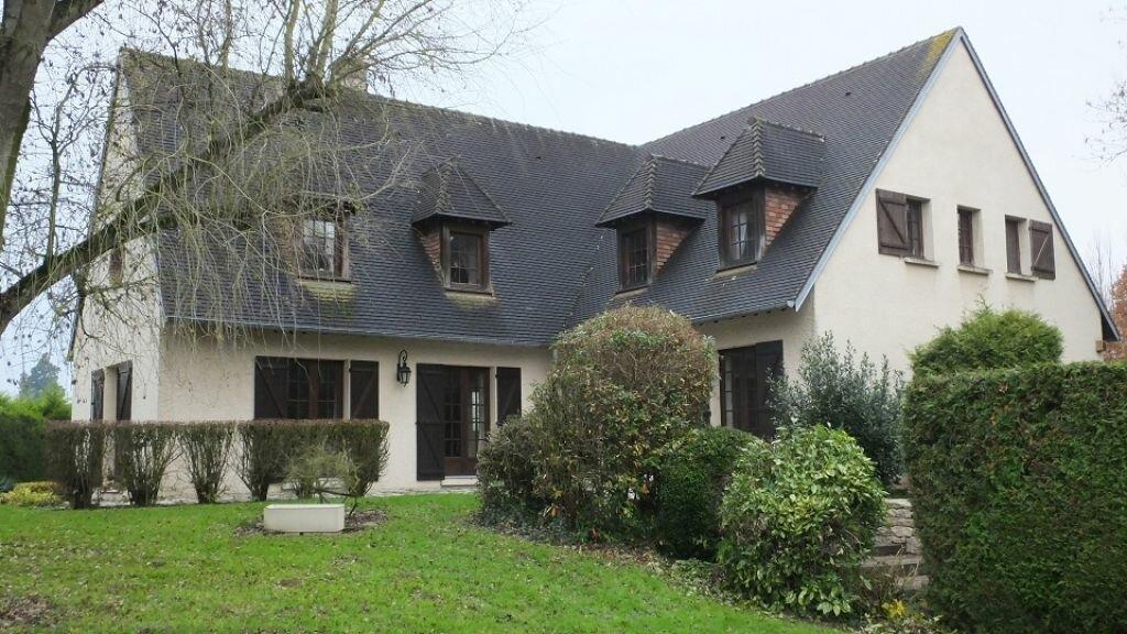 Achat Maison 9 pièces à Villequier-Aumont - vignette-1