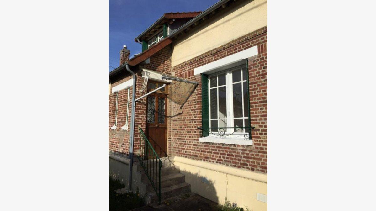Achat Maison 5 pièces à Chauny - vignette-2