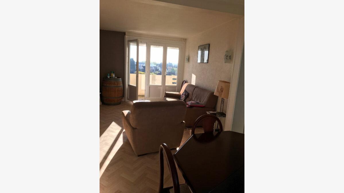 Achat Appartement 4 pièces à Chauny - vignette-3