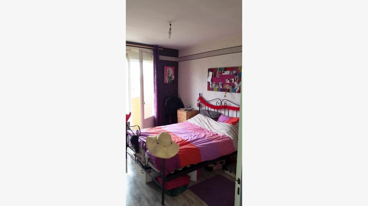 Achat Appartement 4 pièces à Chauny - vignette-7