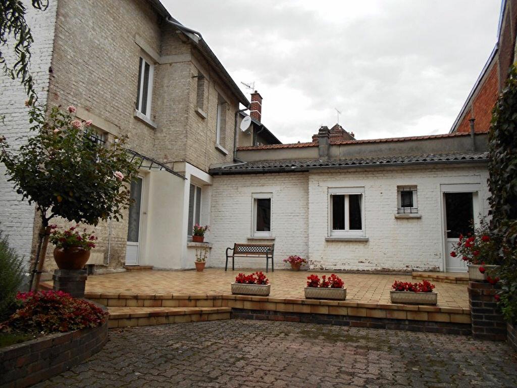 Achat Maison 7 pièces à Chauny - vignette-1