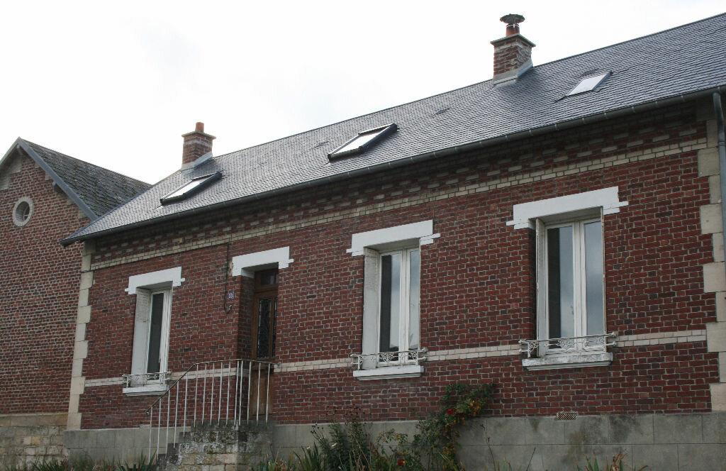 Achat Maison 6 pièces à Trosly-Loire - vignette-1