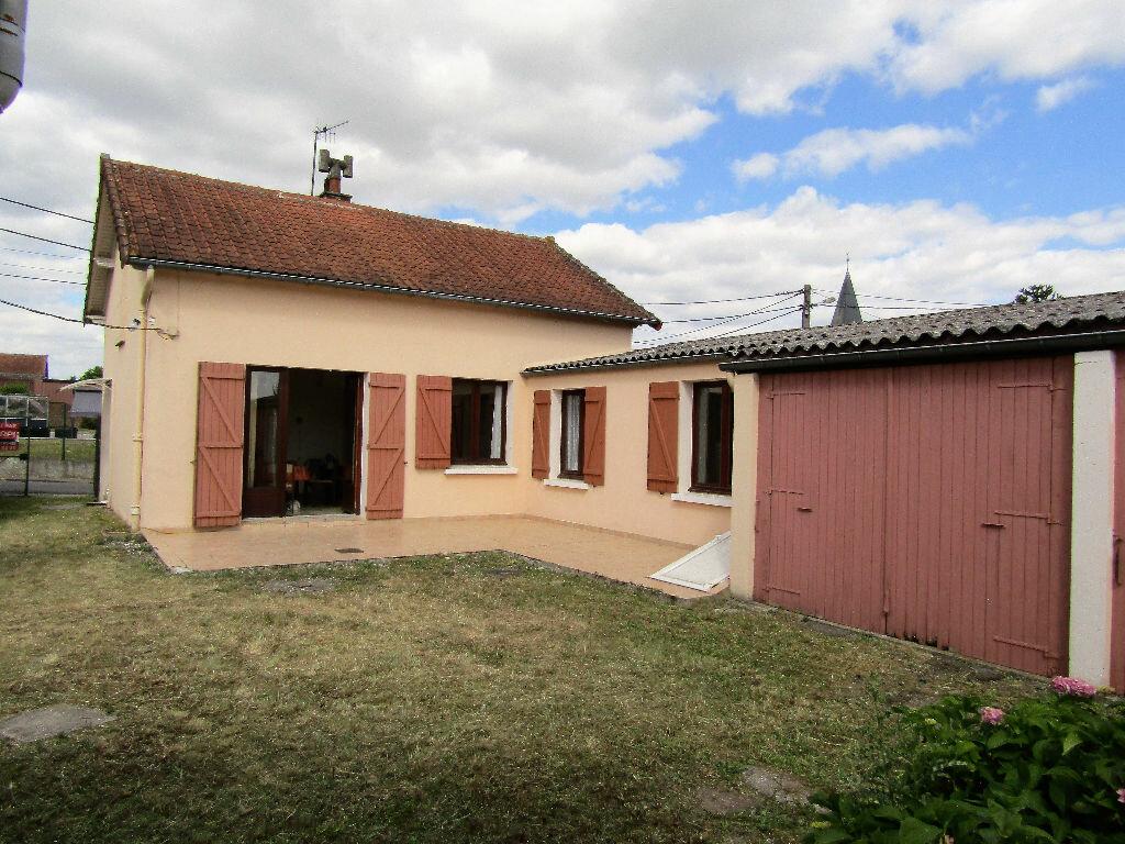 Achat Maison 4 pièces à Travecy - vignette-8