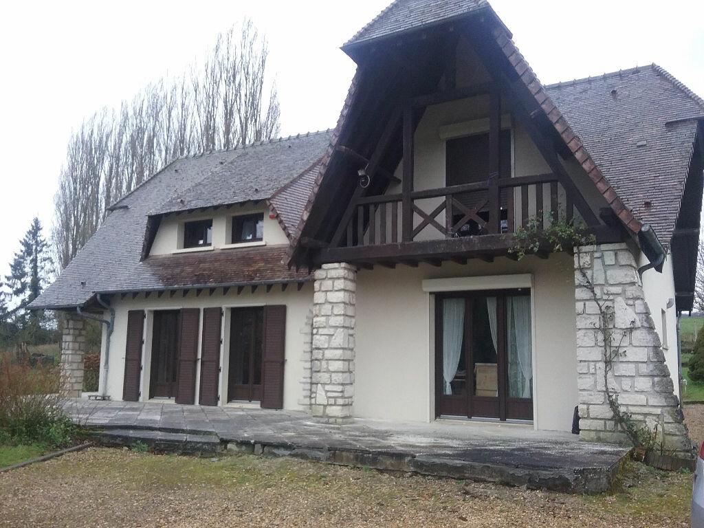 Achat Maison 7 pièces à Commenchon - vignette-1