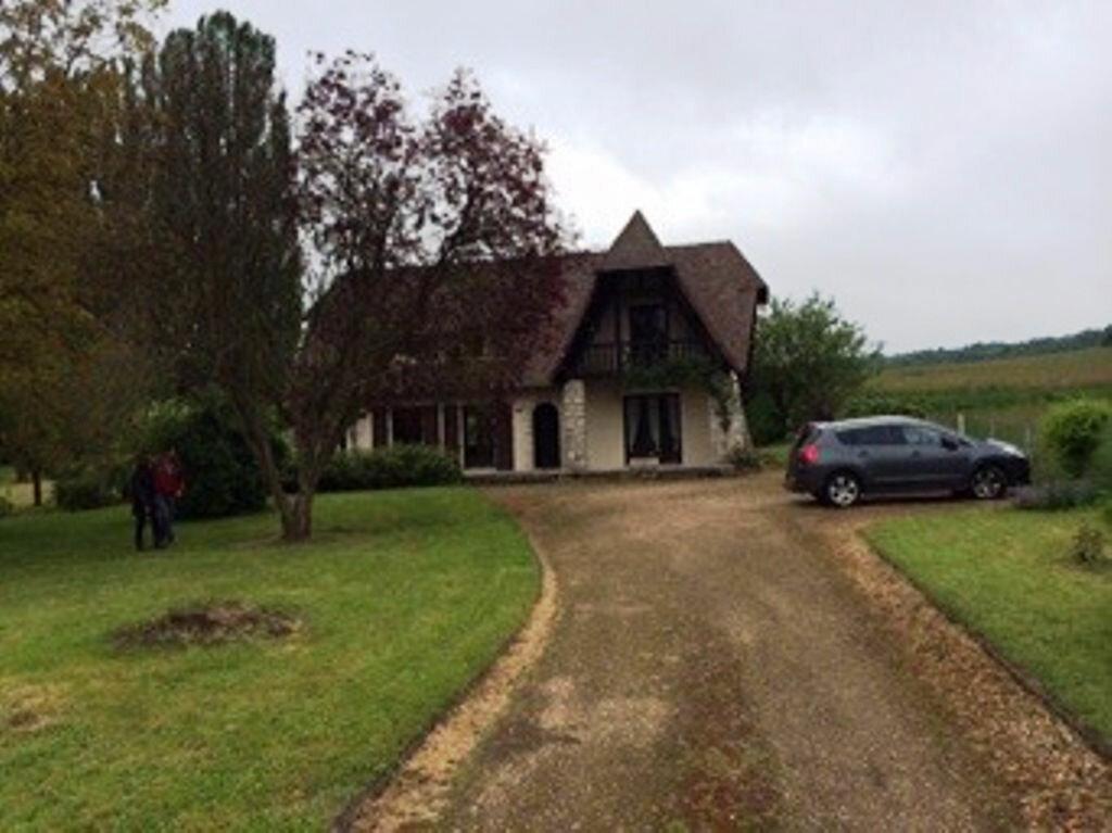 Achat Maison 7 pièces à Commenchon - vignette-3