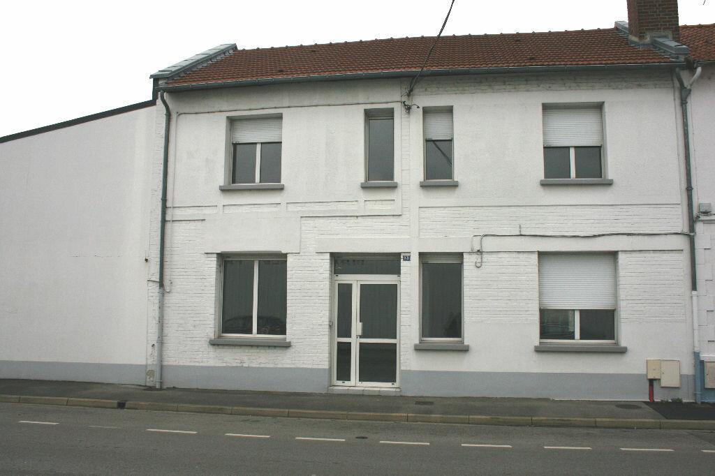 Location Bureaux  à Chauny - vignette-1
