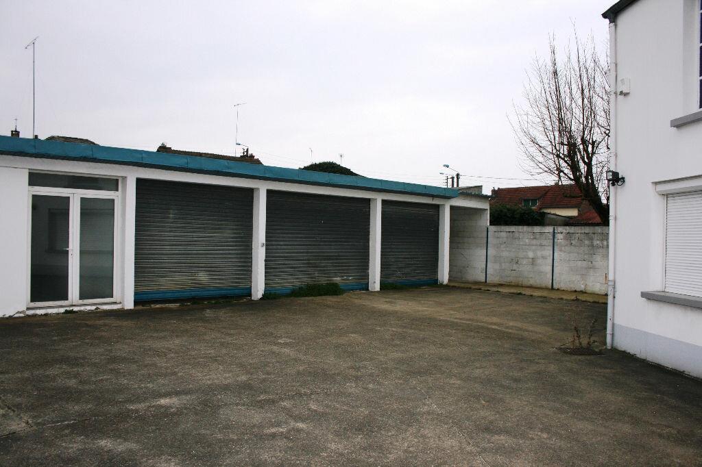 Location Bureaux  à Chauny - vignette-3