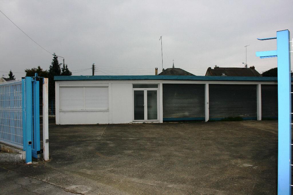 Location Bureaux  à Chauny - vignette-4