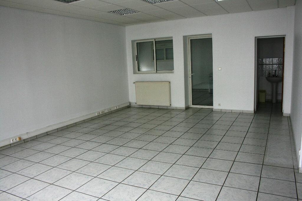 Location Bureaux  à Chauny - vignette-11