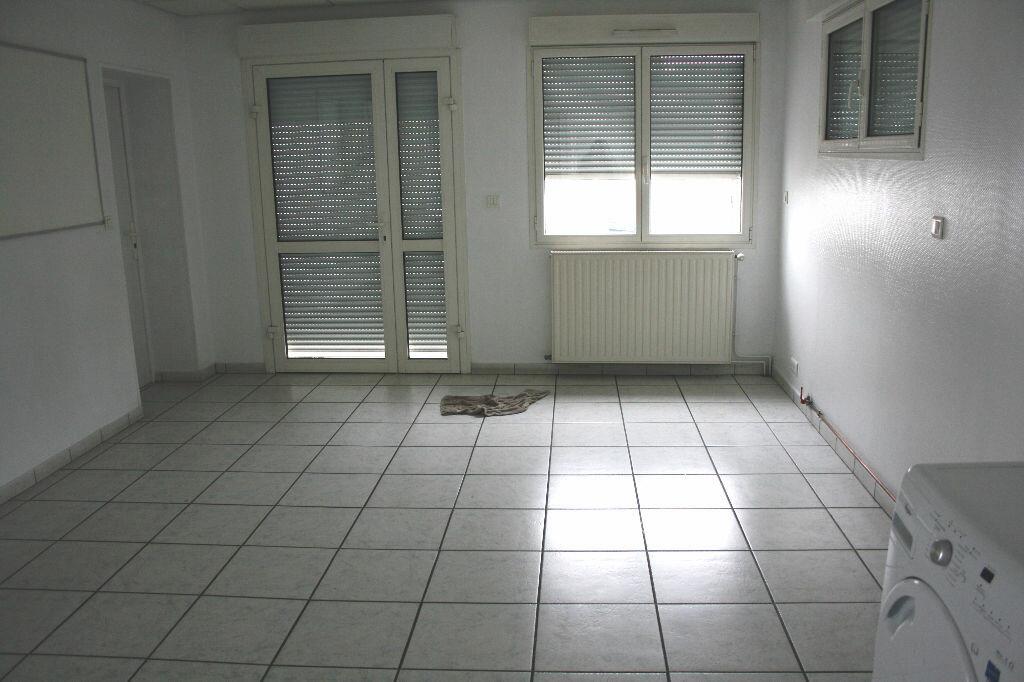 Location Bureaux  à Chauny - vignette-17