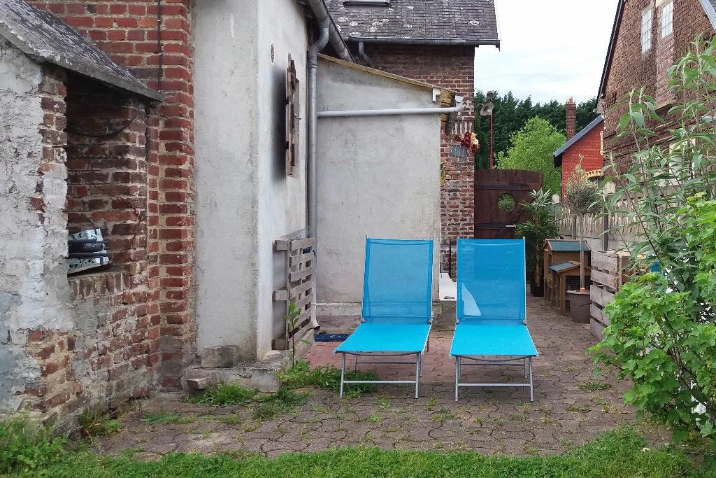 Achat Maison 4 pièces à Tergnier - vignette-7