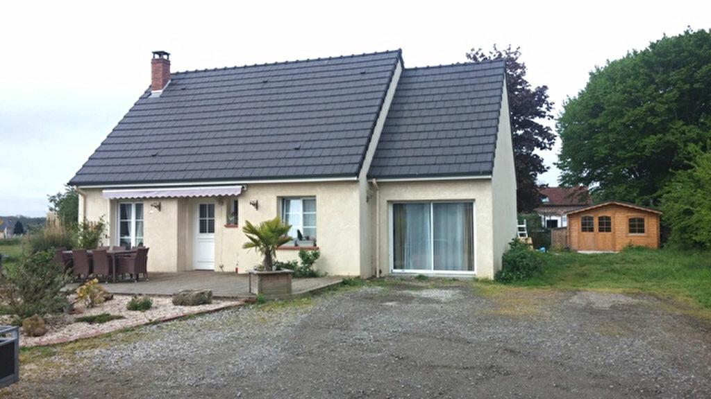 Achat Maison 6 pièces à Amigny-Rouy - vignette-1
