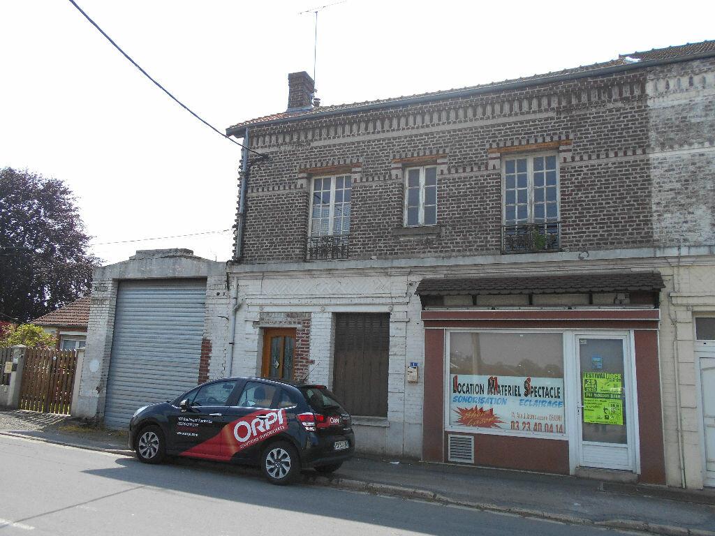 Achat Maison 4 pièces à Autreville - vignette-1
