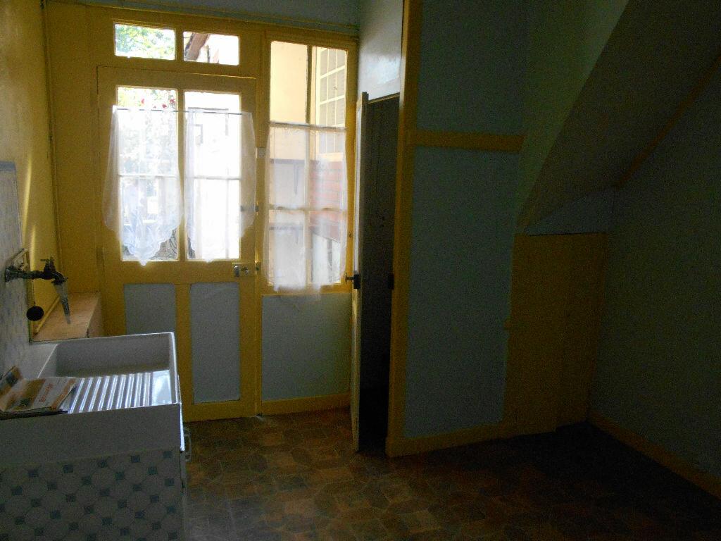 Achat Maison 3 pièces à Chauny - vignette-7