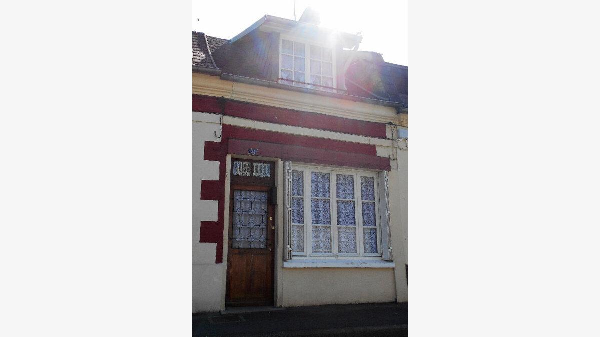 Achat Maison 3 pièces à Chauny - vignette-9