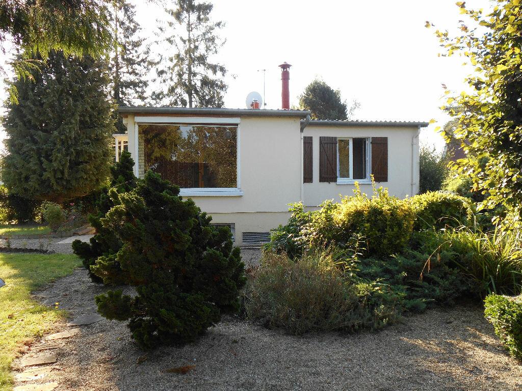 Achat Maison 4 pièces à Pierremande - vignette-1