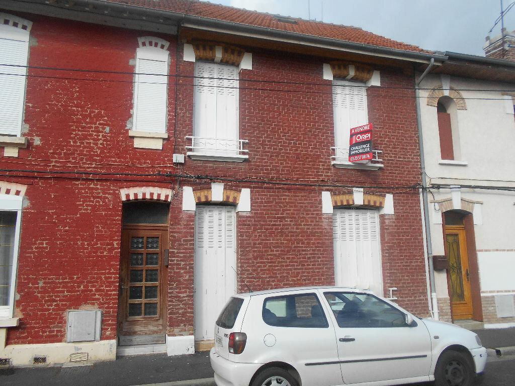 Achat Maison 6 pièces à Chauny - vignette-1