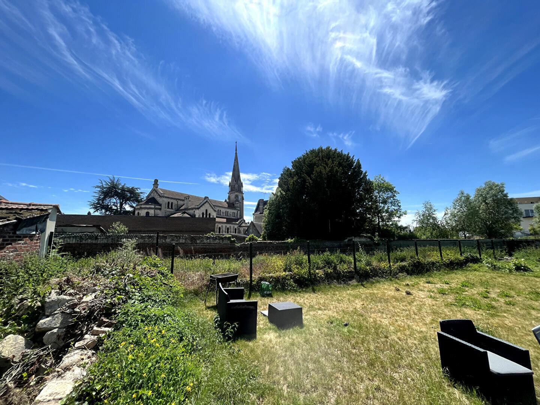 Achat Maison 5 pièces à Chauny - vignette-7