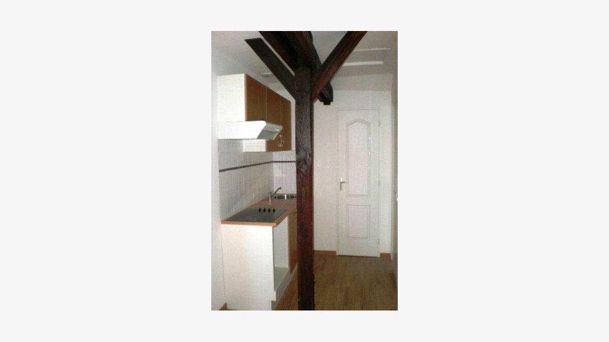 Achat Appartement 2 pièces à Chauny - vignette-1