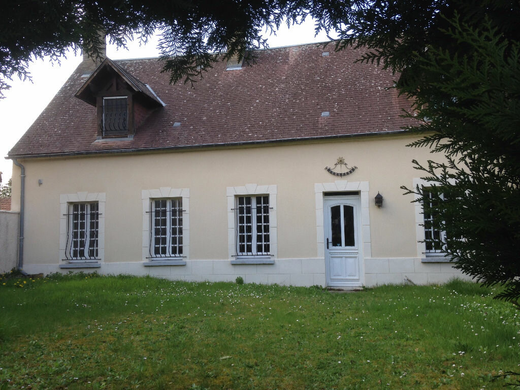 Achat Maison 13 pièces à Coucy-lès-Eppes - vignette-1