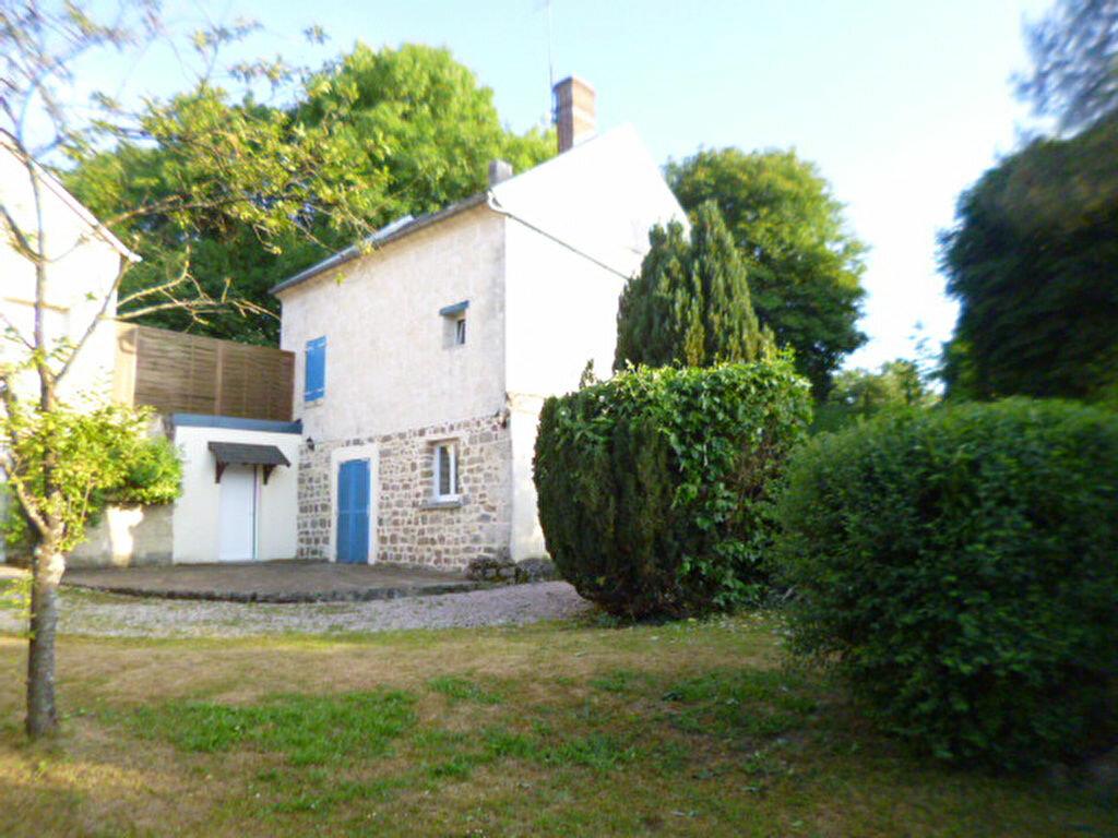 Achat Maison 4 pièces à Clacy-et-Thierret - vignette-1