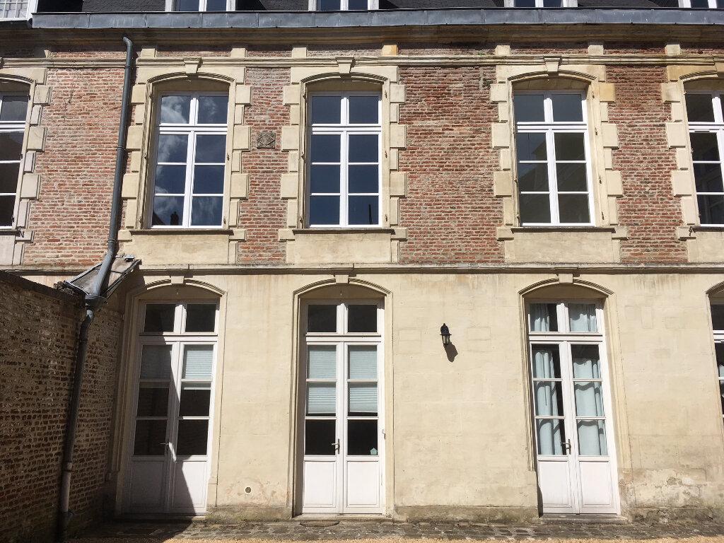 Achat Appartement 3 pièces à Laon - vignette-1