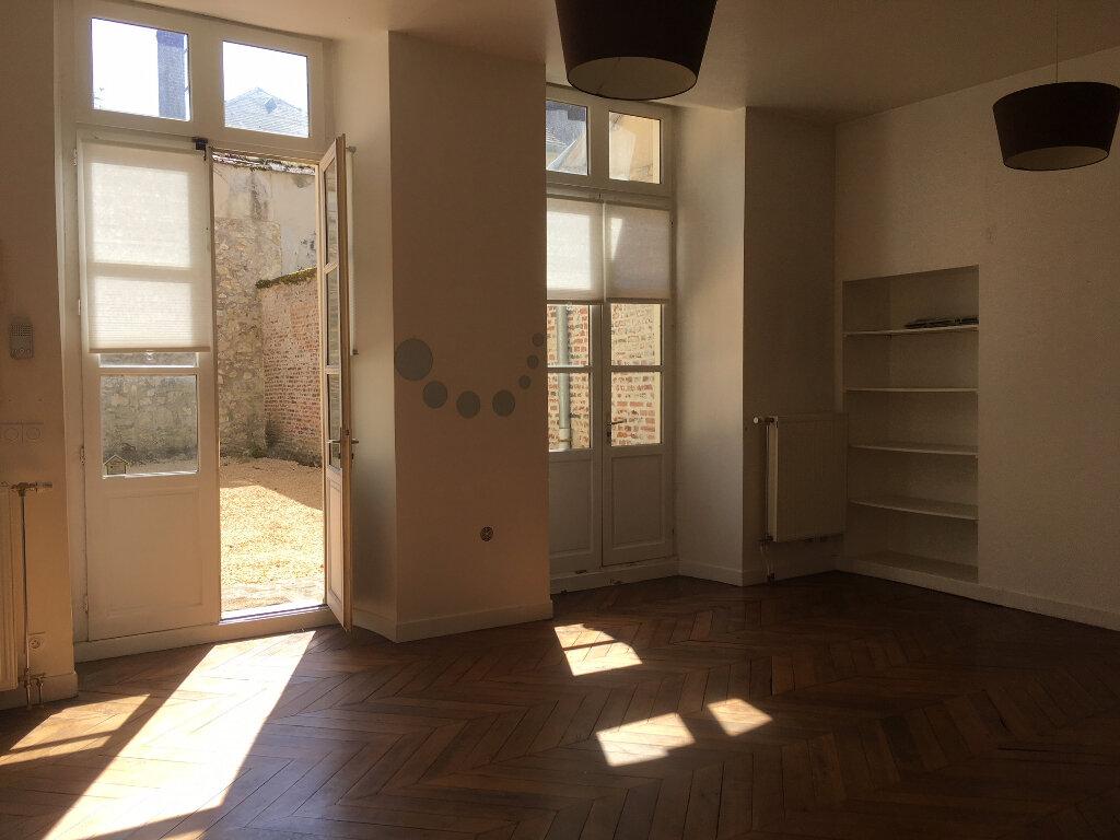 Achat Appartement 3 pièces à Laon - vignette-2
