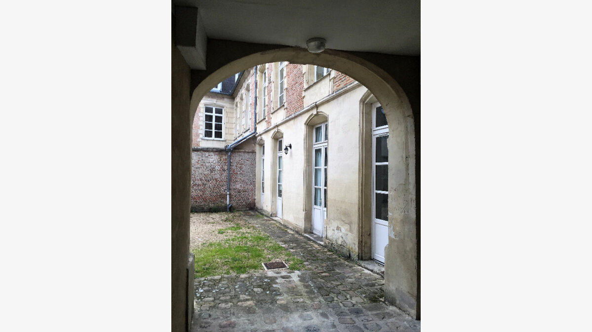 Achat Appartement 3 pièces à Laon - vignette-6