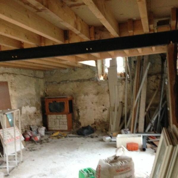 Achat Maison 3 pièces à Saint-Erme-Outre-et-Ramecourt - vignette-1