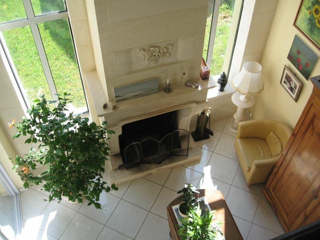 Achat Maison 5 pièces à Bruyères-et-Montbérault - vignette-1