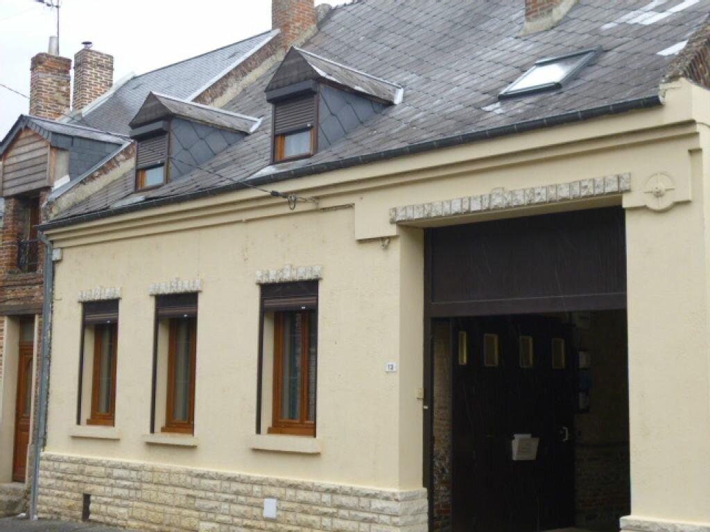 Achat Maison 8 pièces à Crécy-sur-Serre - vignette-1