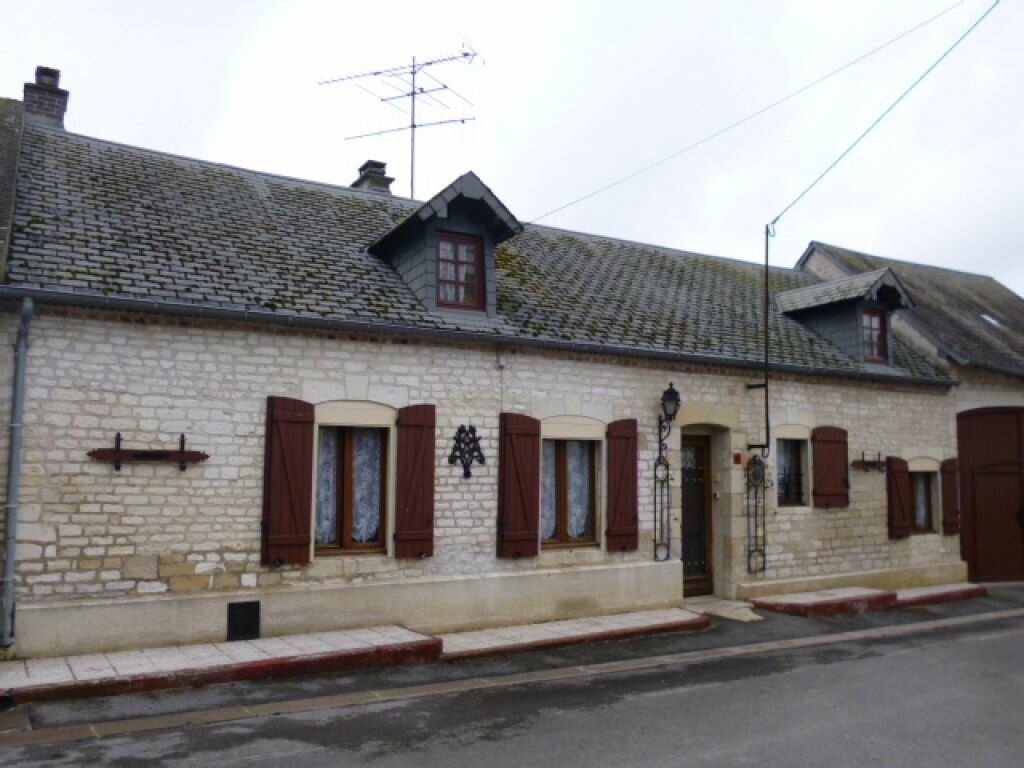 Achat Maison 5 pièces à Lappion - vignette-1