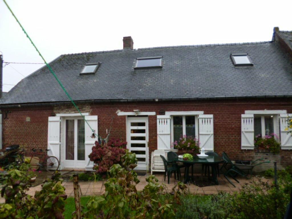 Achat Maison 7 pièces à Montigny-sur-Crécy - vignette-1